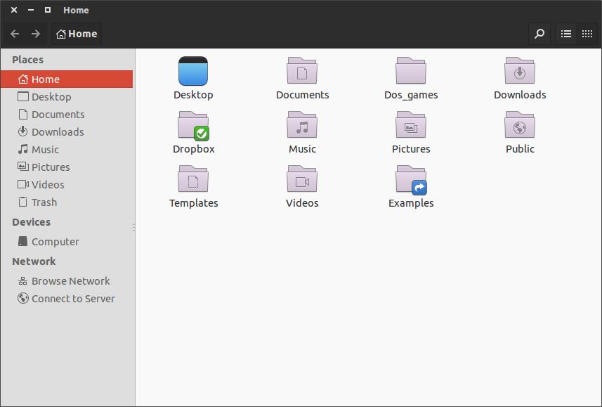 Ubuntu Project : Dosbox on Ubuntu