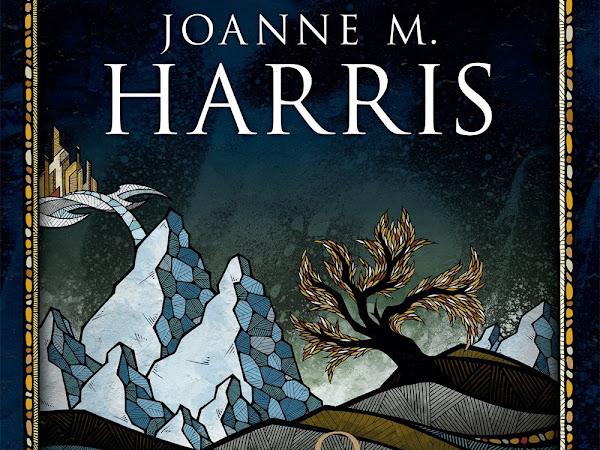 Resenha: O Evangelho de Loki - Joanne M. Harris