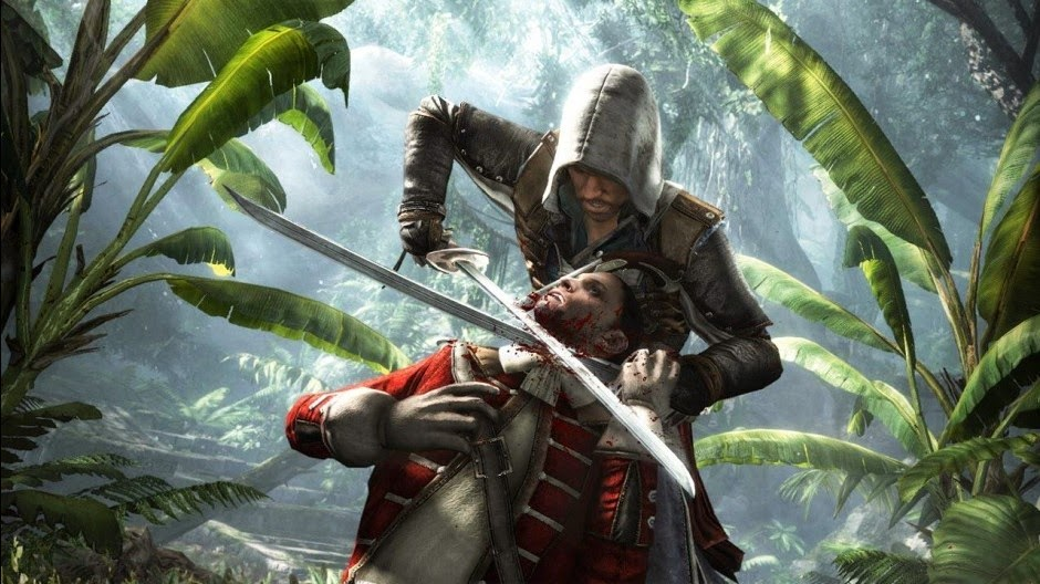 [Gamegokil] Assasins Creed 1 [Iso] Single Link / Direct Link Full Version