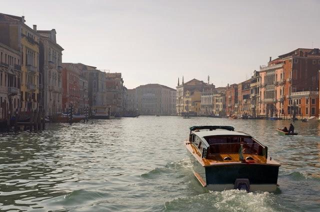Ingressos para a transferência privada de barco em Veneza