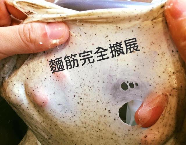 酸奶油吐司/ 吐司烘焙基礎/ 低溫水解麵糰-sour-cream-toast1