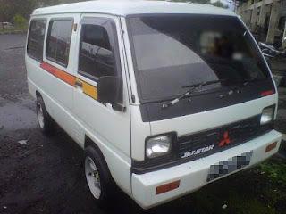 Mitsubishi Jetstar