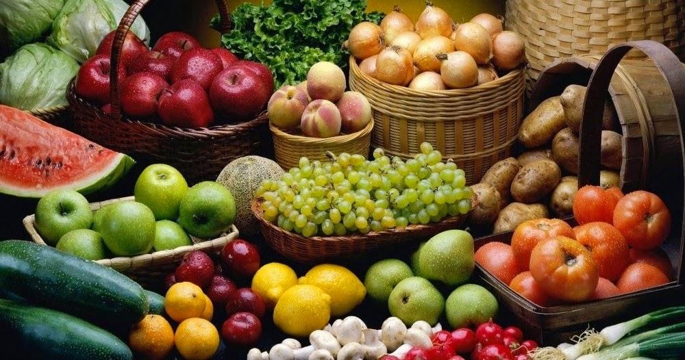 10 Buah Untuk Diet Sehat