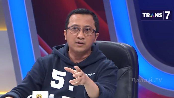 Ustaz Yusuf Mansur Tantang Yusuf Martak Untuk Ditemukan dengan Prabowo