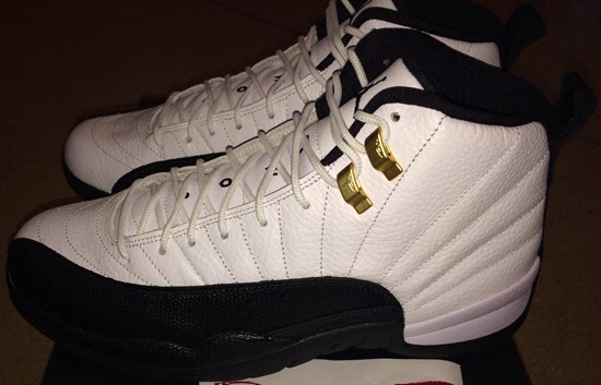 c5ebe9f054c5 It s been five years since we last saw this original colorway of the Air  Jordan 12 Retro released in its true form. That also marked the first time  it was ...