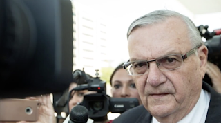 Former Sheriff Joe Arpaio found guilty of criminal contempt of court