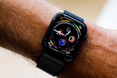 El apple Watch hace electrocardiogramas-TuParadaDigital