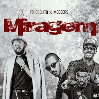 Tchobolito & Mobbers - Miragem