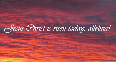 Image result for Jesus Christ is Risen today
