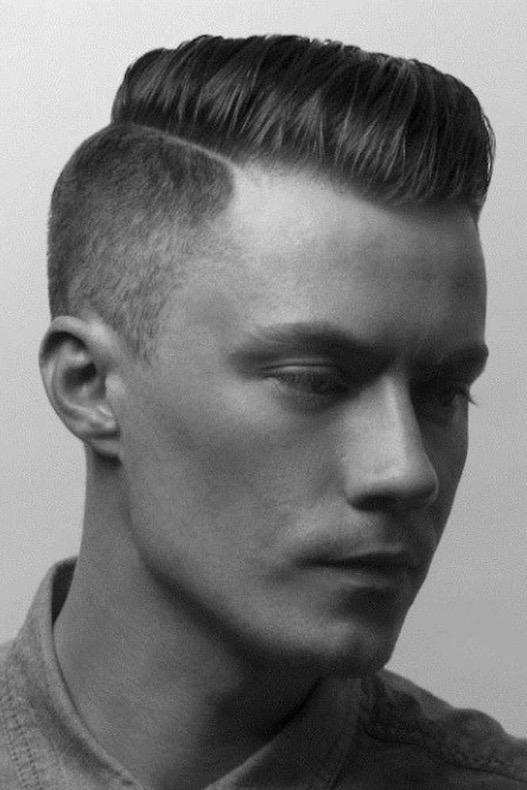 9 Potongan Rambut Lelaki Yang Viral Masa Kini