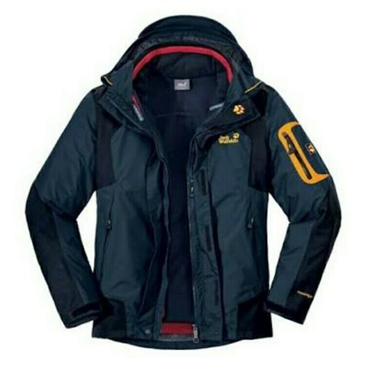 JACKET JACK WOLFSKIN 14th PEAK