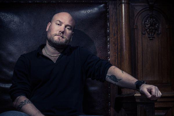 DARK TRANQUILLITY: Αποχώρησε ο κιθαρίστας Martin Henriksson
