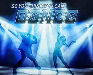 Recap/review of So You Think You Can Dance - Season 7 auditions in Los Angeles and Chicago by freshfromthe.com
