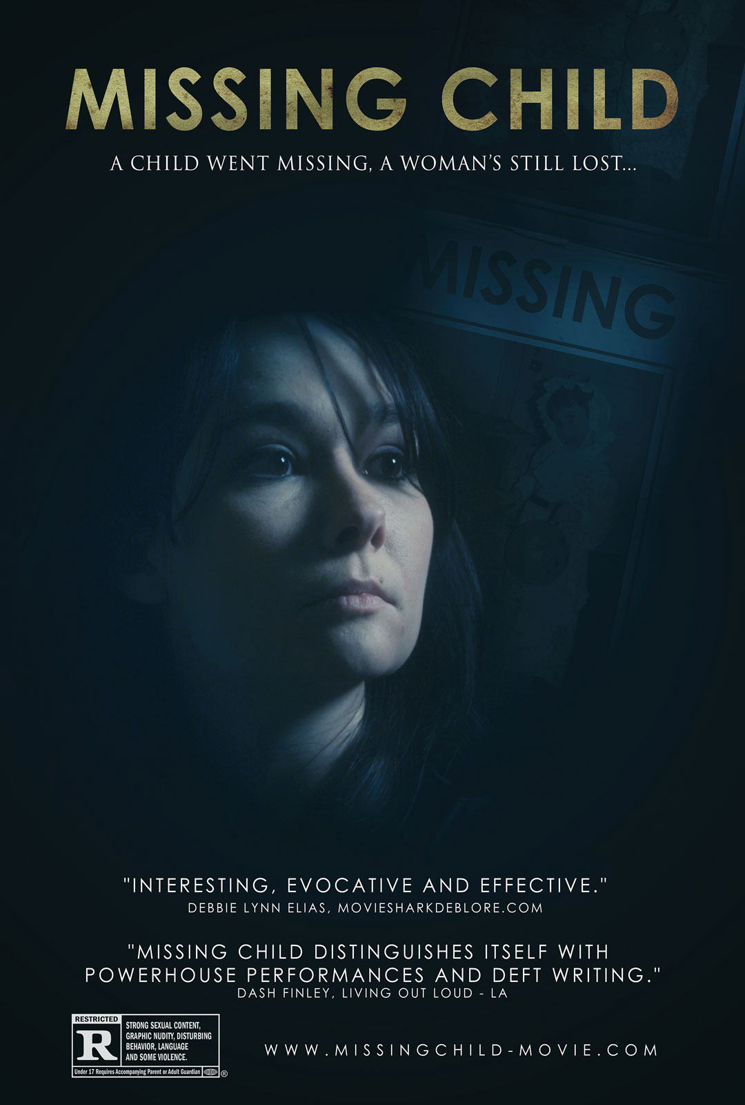 Missing Child, Independent Thriller