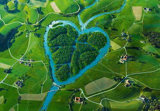 The Heart River