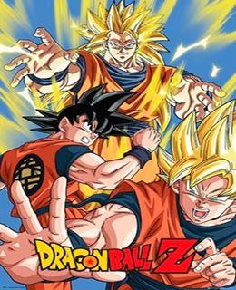 Baixar Dragon Ball Z – Pack de Filmes Download BluRay Torrent