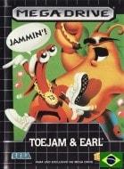 Toejam & Earl (PT-BR)