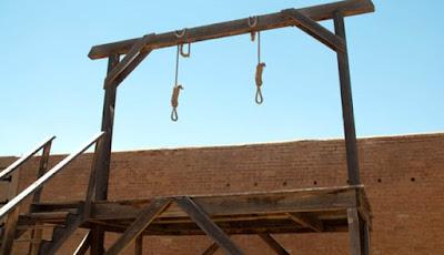 Negara Penghukum Mati Paling Tegas Bagi Pemerkosa di Dunia