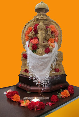 Ganesh Chaturthi Special Ganesh Sthapna Ki Vidhi