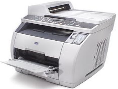 Image HP LaserJet 2840 Printer Driver