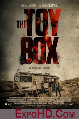 The Toybox (2018) English 480p & 720p |1080p Download Now Free