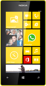 Download WhatsApp for Windows Phone - XAP file