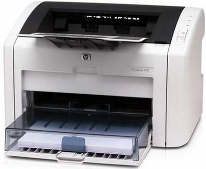 Hp Laserjet 1022 Driver Printer Download Printers Driver