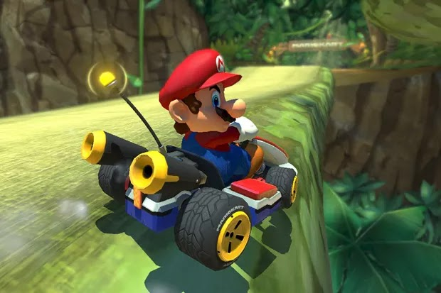 This android app called Mario Kart Tour is reported to be coming into the smartphone word within the next