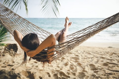 Lifestyle: Relaxation Techniques - There is a Japanese technique to relieve stress in just a few minutes
