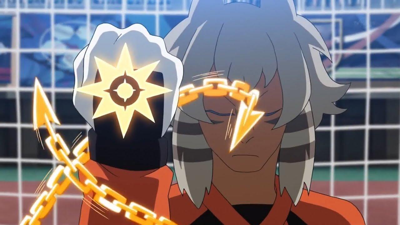 inazuma eleven orion no kokuin episode 6 sub indo