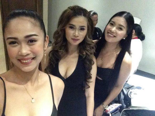 Philippininnen – Lesen Sie hier mehr über die schönsten Frauen in Asien ✓️