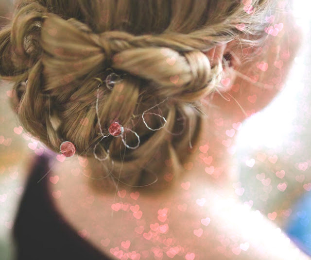 Simple Go-to Hairstyles For Valentines Day by Barbies Beauty Bits