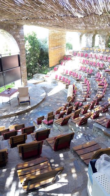 Aziz Nesin Matematik Köyü Şirince/ İzmir