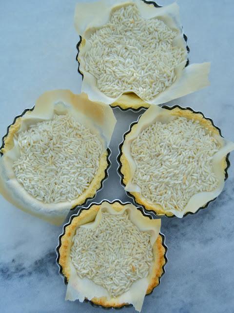 Tartelettes au Citron Faciles, Inratables et Véganes / How to Make The Best and Easiest Vegan Lemon Mini Pies