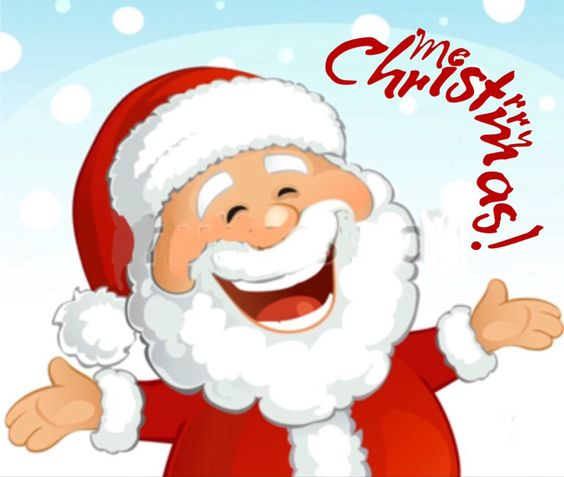 Cool Merry Christmas Card Images