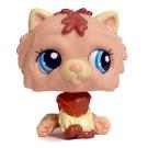 Littlest Pet Shop Large Playset Chow Chow (#1636) Pet