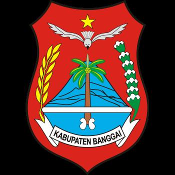 Logo Kabupaten Banggai PNG