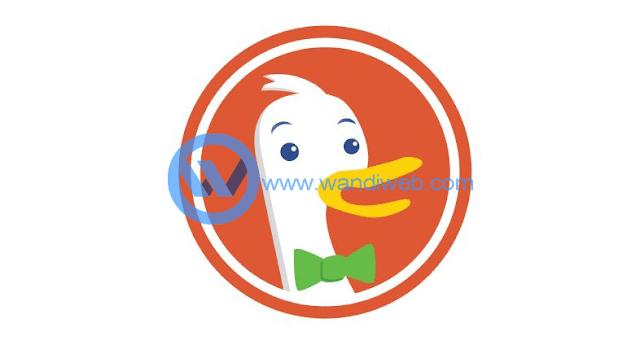 DuckDuckGo, Search Engine Yang Lebih Baik Dari Google - WandiWeb