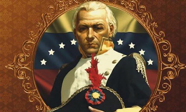 Venezuela en la Carraca | Por Claudio Nazoa