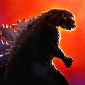 [FREE] Download Godzilla Defense Force for Android