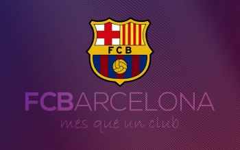 Wallpaper: For Barcelona Fans