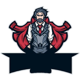 mentahan logo guild ff keren