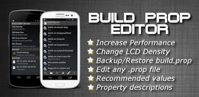 build prop editor download