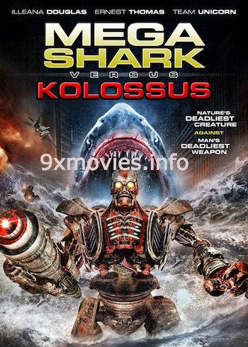 Mega Shark vs. Kolossus 2015 Dual Audio Hindi Bluray 300mb Download
