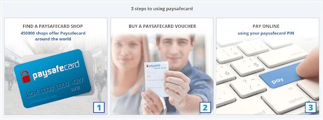 طريقة الحصول على بطاقة مصرفية من موقع paysafecard شرح حصري على قناة سيمون للمعلوميات