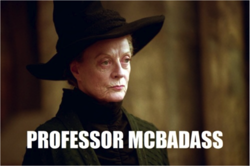 Harry Potter Moment of The Week #1: Best Hogwarts Teacher