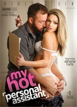 My Hot Personal Assistant XxX (2018)