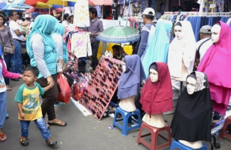 Ombudsman Tuding Kebijakan Gubernur soal Tanah Abang Rawan Maladministrasi