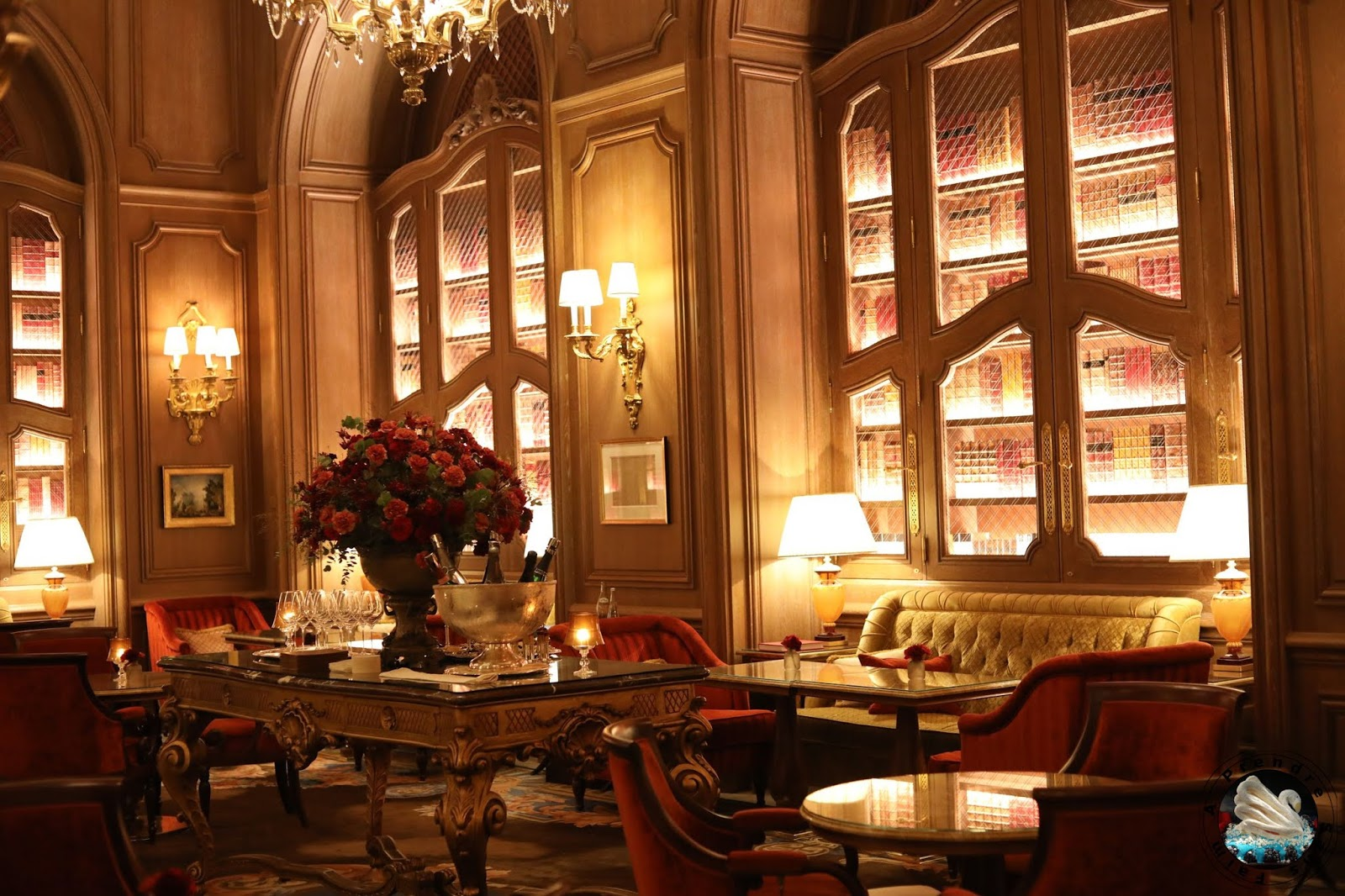 Excellence Made in Spain à l'Hôtel Ritz Paris