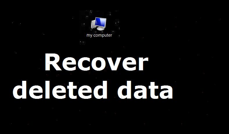 computer se delete hua pura data kaise dobara paye -3 best tarika